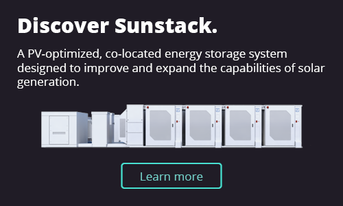 solar energy storage specifications